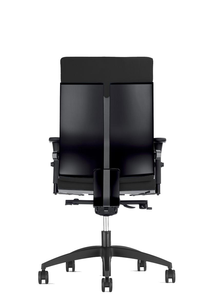 fauteuil de bureau ergonomique belite achat si ges. Black Bedroom Furniture Sets. Home Design Ideas
