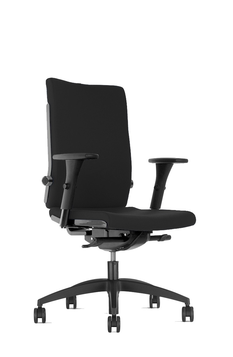 fauteuil de bureau ergonomique belite achat si ges ergonomiques 469 00. Black Bedroom Furniture Sets. Home Design Ideas