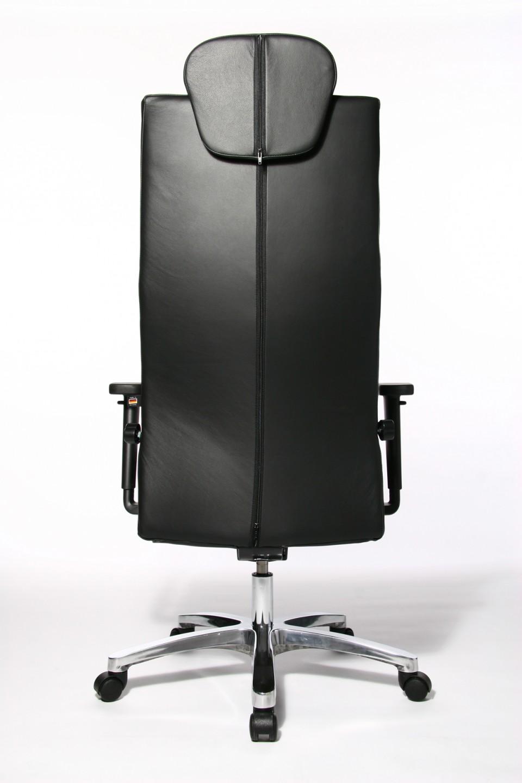 Fauteuil de bureau ergonomique big chair cuir achat fauteuil bureau cuir 1 139 00 - Fauteuil de bureau 200 kg ...