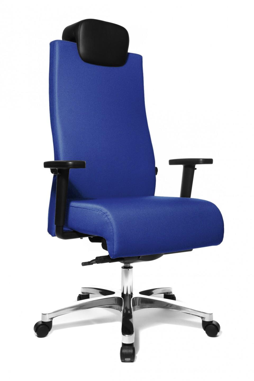 fauteuil de bureau ergonomique big chair achat si ges de. Black Bedroom Furniture Sets. Home Design Ideas