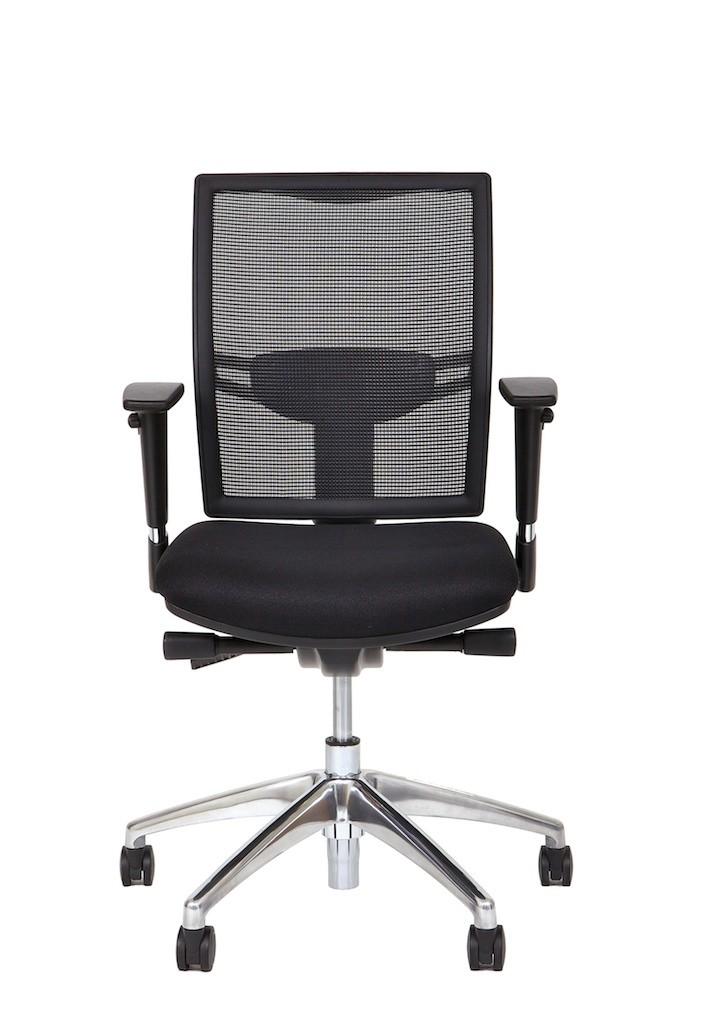 Fauteuil de bureau ergonomique carol achat si ges for Housse pour fauteuil bureau
