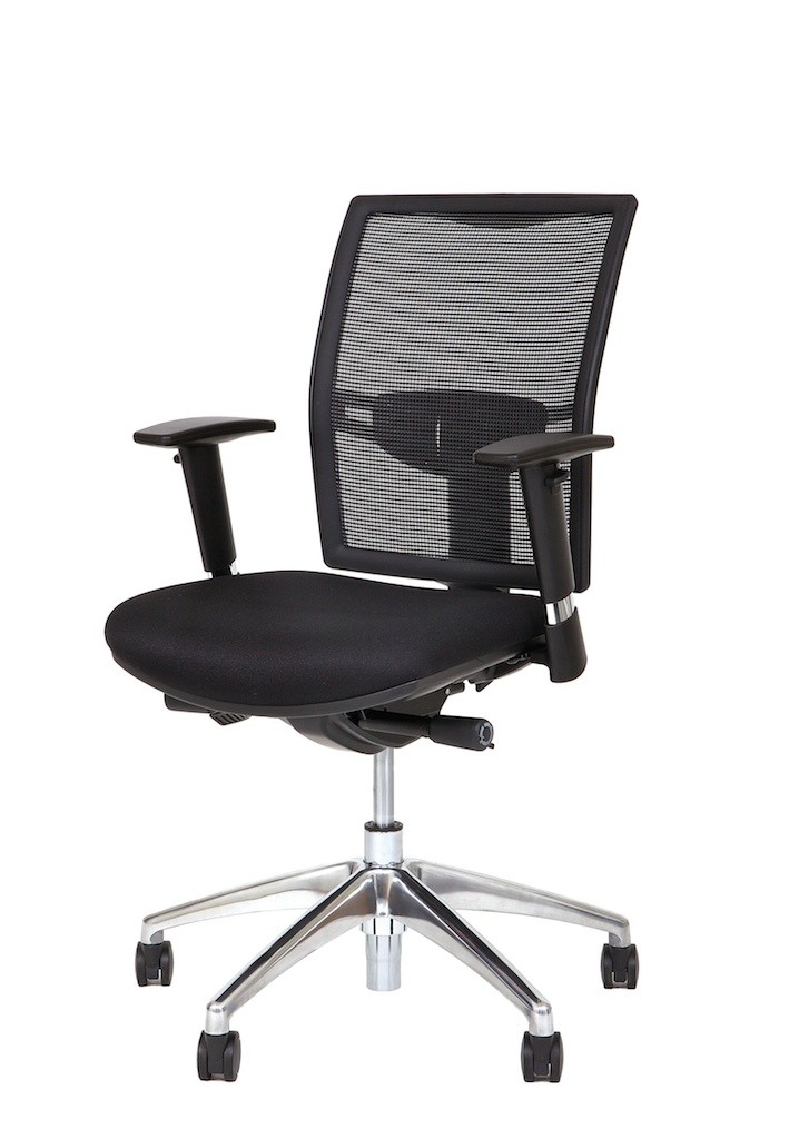 fauteuil de bureau ergonomique carol achat si ges ergonomiques 299 00. Black Bedroom Furniture Sets. Home Design Ideas