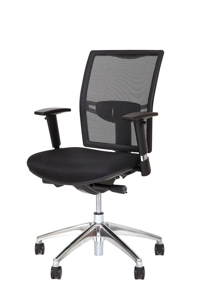 fauteuil de bureau ergonomique carol achat si ges. Black Bedroom Furniture Sets. Home Design Ideas