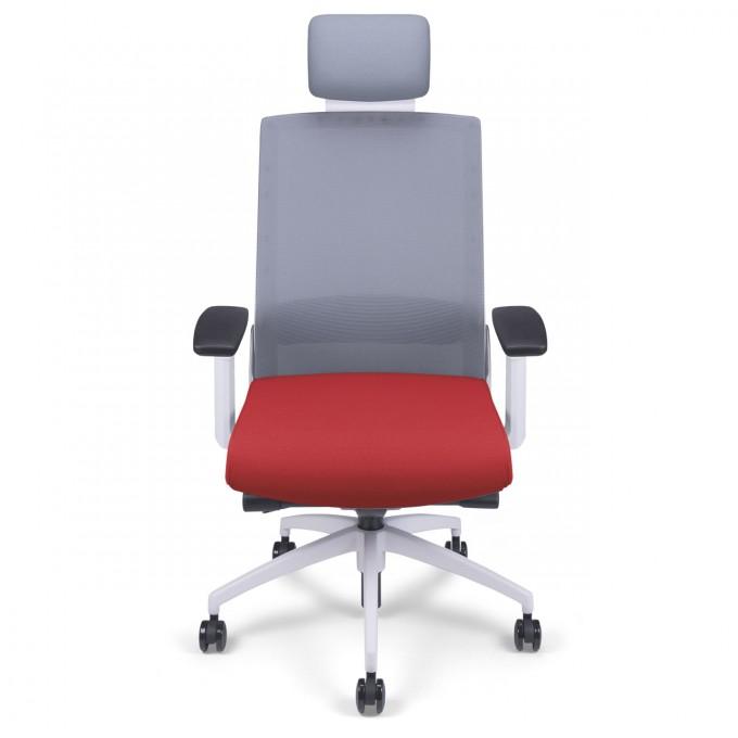 Fauteuil de bureau ergonomique CREATIVE