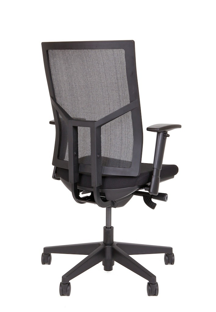 fauteuil de bureau ergonomique drita achat si ges ergonomiques 319 00. Black Bedroom Furniture Sets. Home Design Ideas