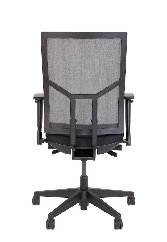 Fauteuil de bureau ergonomique drita achat si ges - Housse pour fauteuil bureau ...