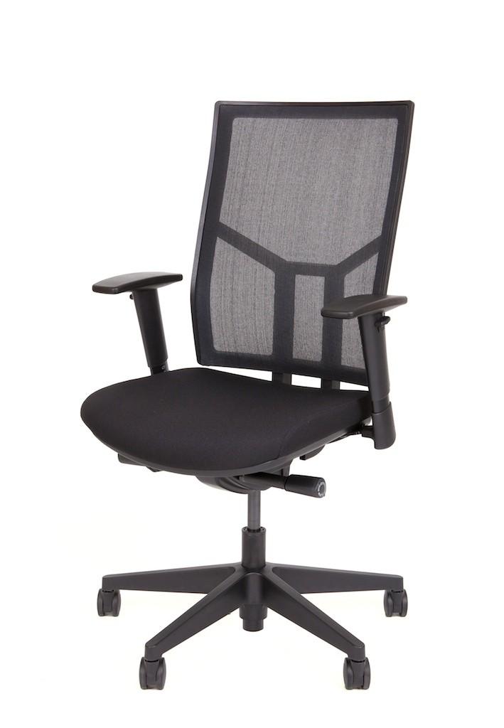 fauteuil de bureau ergonomique drita achat si ges. Black Bedroom Furniture Sets. Home Design Ideas