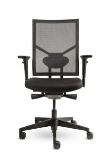 Sièges ergonomiques - Fauteuil de bureau ergonomique DRITA PLUS Résille