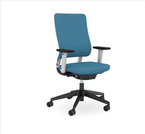fauteuil de bureau ergonomique drumback. Black Bedroom Furniture Sets. Home Design Ideas