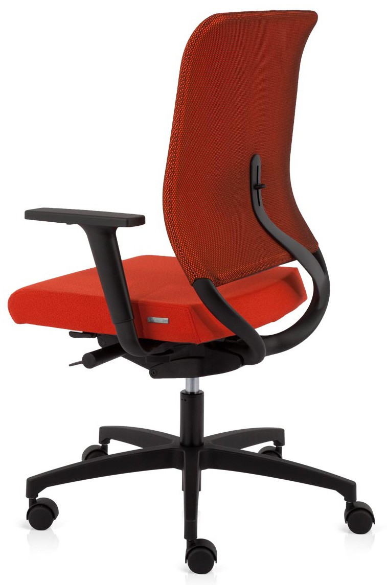 fauteuil de bureau ergonomique eco chair achat si ges. Black Bedroom Furniture Sets. Home Design Ideas