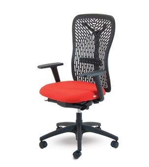 Fauteuil de bureau ergonomique FLEXA