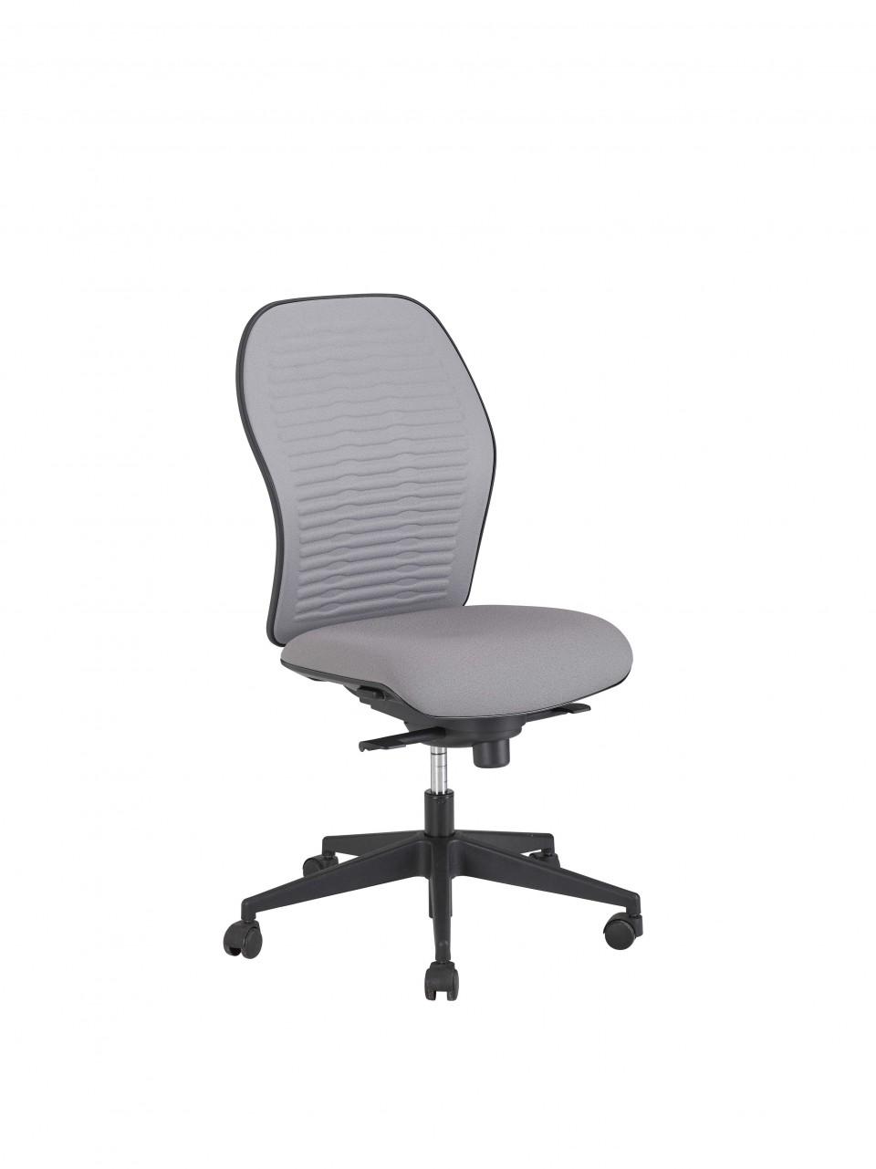 Fauteuil de bureau ergonomique gaby achat si ges - Siege bureau ergonomique ...