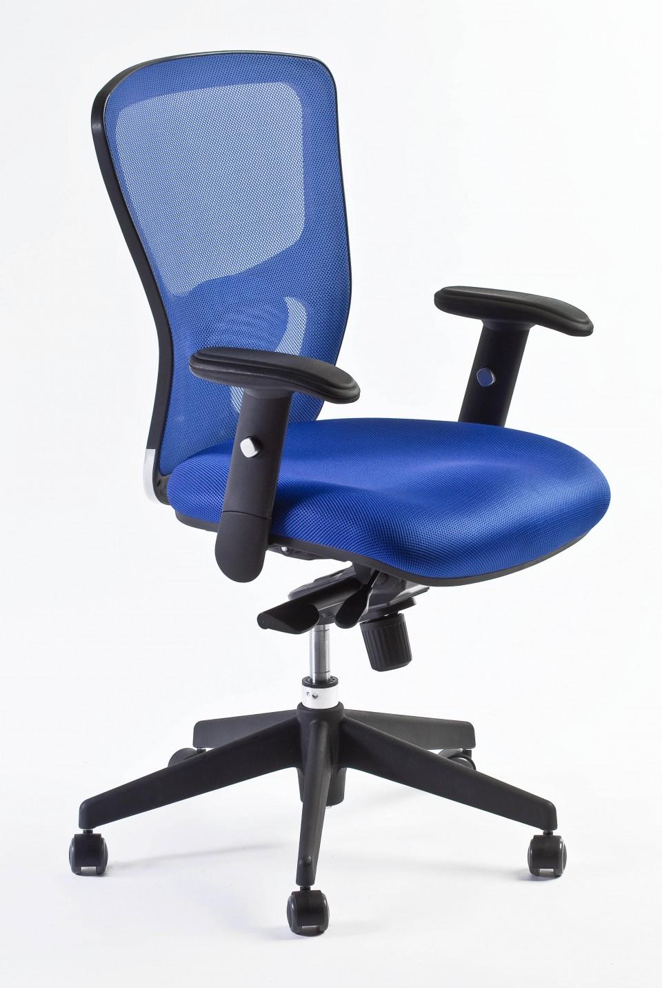Fauteuil de bureau ergonomique maille achat si ges for Housse pour fauteuil bureau