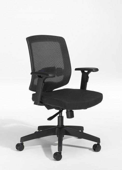 Fauteuil de bureau ergonomique major achat si ges de - Fauteuil de bureau ergonomique ...
