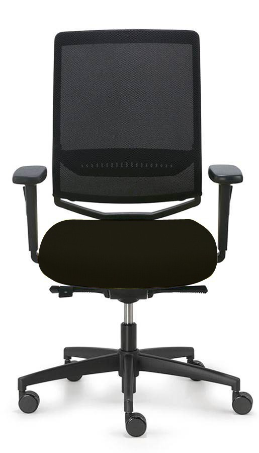 fauteuil de bureau ergonomique my self achat si ges ergonomiques 389 00. Black Bedroom Furniture Sets. Home Design Ideas