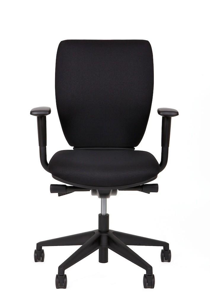 Fauteuil de bureau ergonomique proxy achat si ges for Fauteuil de salon ergonomique