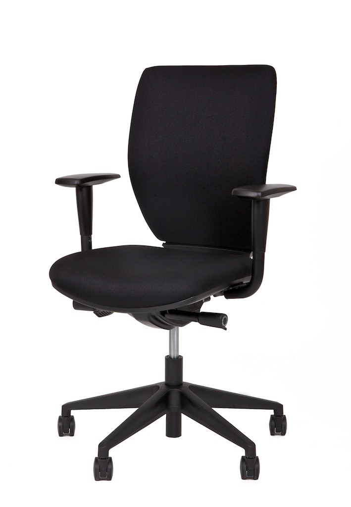 fauteuil de bureau ergonomique proxy achat si ges ergonomiques 249 00. Black Bedroom Furniture Sets. Home Design Ideas