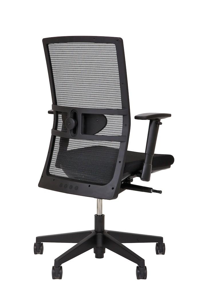 fauteuil de bureau ergonomique quadra achat si 232 ges ergonomiques 395 00