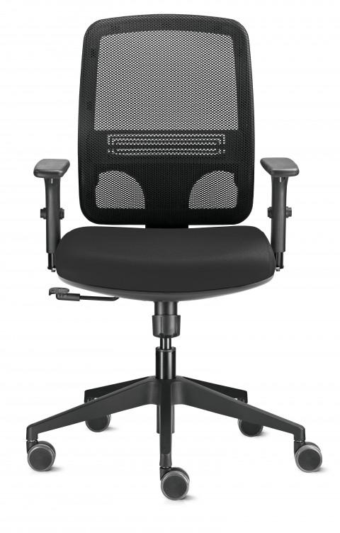 Fauteuil de bureau ergonomique Synchro
