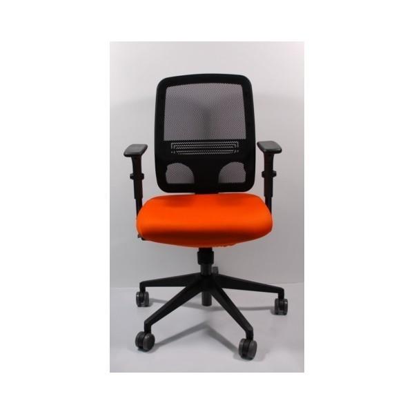 Fauteuil de bureau ergonomique synchro achat si ges de for Housse pour fauteuil bureau