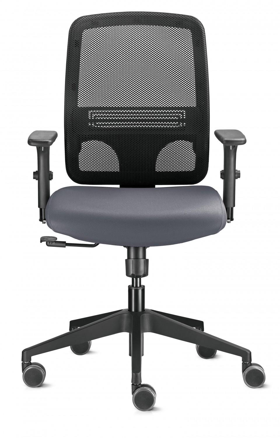 fauteuil de bureau ergonomique synchro achat si ges de. Black Bedroom Furniture Sets. Home Design Ideas
