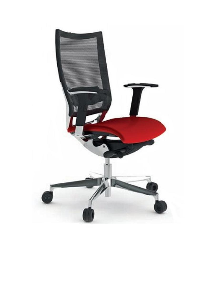 Fauteuil de bureau ergonomique top air achat si ges de - Fauteuil de bureau ergonomique ...