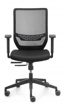 Sièges ergonomiques - Fauteuil de bureau ergonomique Trianon Résille