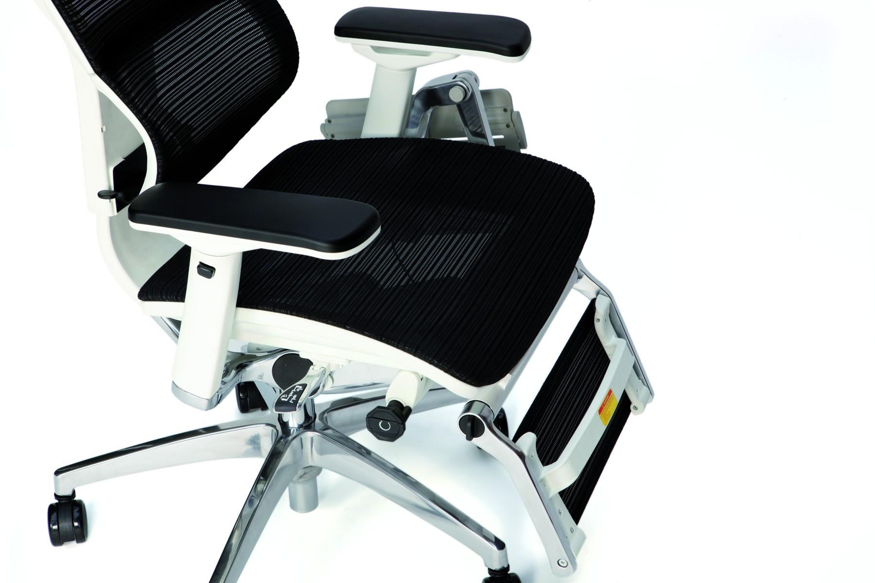 fauteuil de bureau ergonomique ultim rp tablette achat. Black Bedroom Furniture Sets. Home Design Ideas