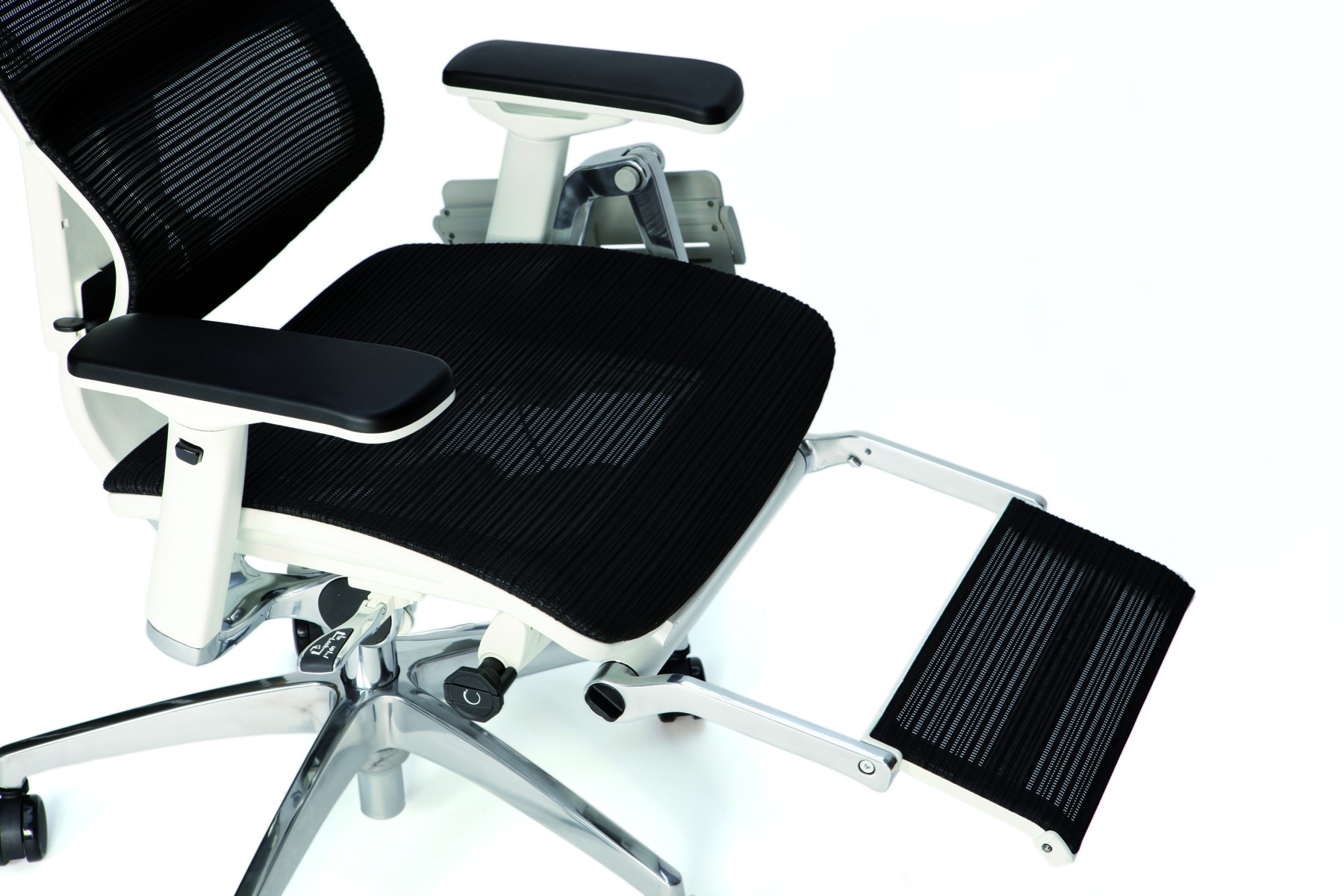 fauteuil de bureau ergonomique ultim rp tablette achat si ges ergonomiques 939 00. Black Bedroom Furniture Sets. Home Design Ideas