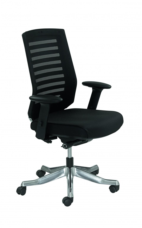 fauteuil de bureau ergonomique valor. Black Bedroom Furniture Sets. Home Design Ideas