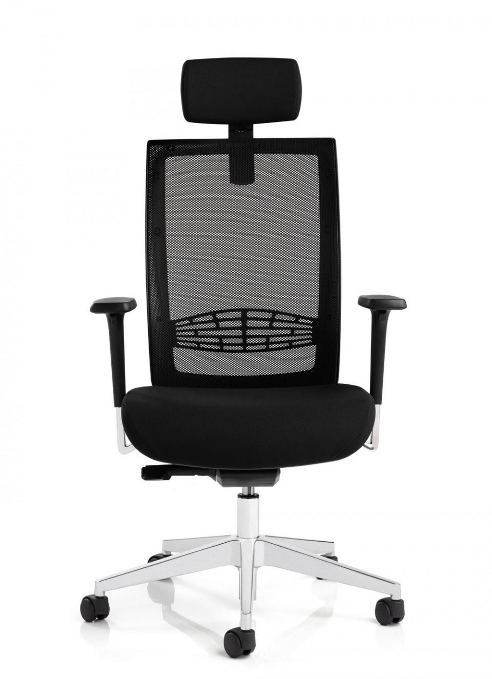 fauteuil de bureau ergonomique vannes achat si ges ergonomiques 288 00. Black Bedroom Furniture Sets. Home Design Ideas