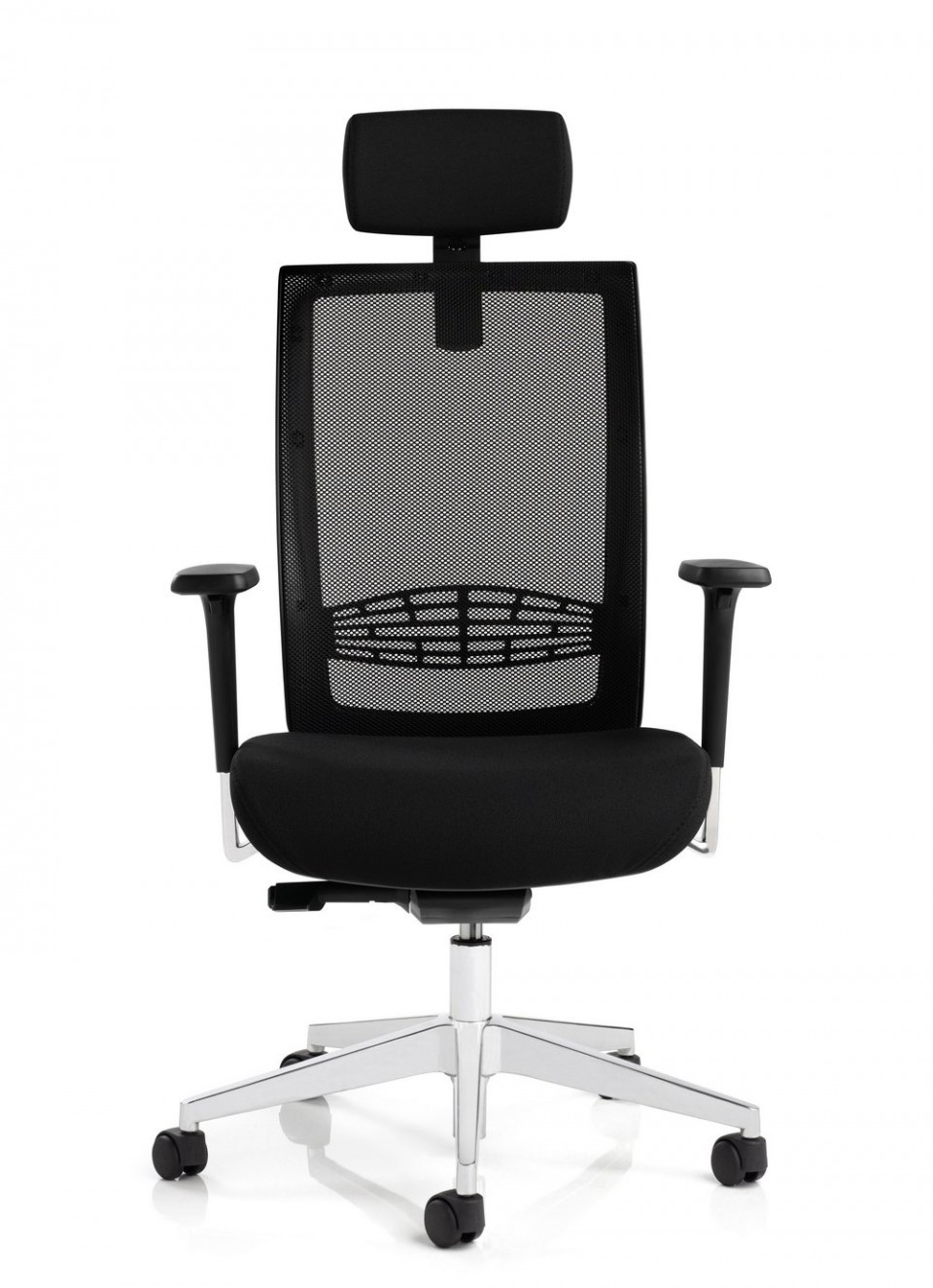 fauteuil de bureau ergonomique vannes achat si ges ergonomiques 288 00. Black Bedroom Furniture Sets. Home Design Ideas