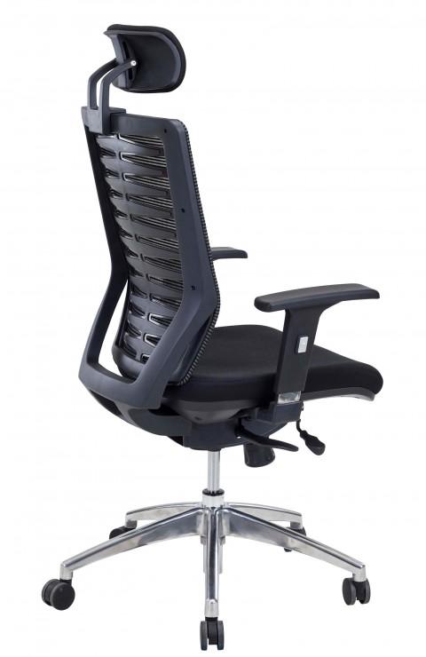 Fauteuil de bureau ergonomique WAY