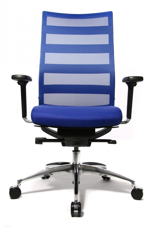 Fauteuil de bureau haut de gamme ergo m dic 100 1 achat fauteuil de bureau - Fauteuil massant haut de gamme ...
