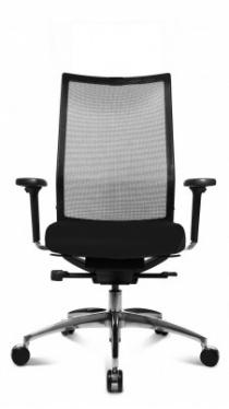 Sièges ergonomiques - Fauteuil de bureau haut de gamme Ergo Médic 100-2