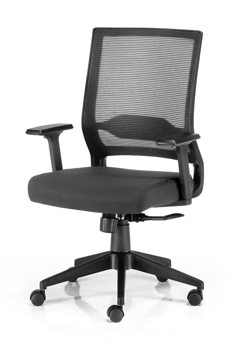 fauteuil ergonomique austral. Black Bedroom Furniture Sets. Home Design Ideas