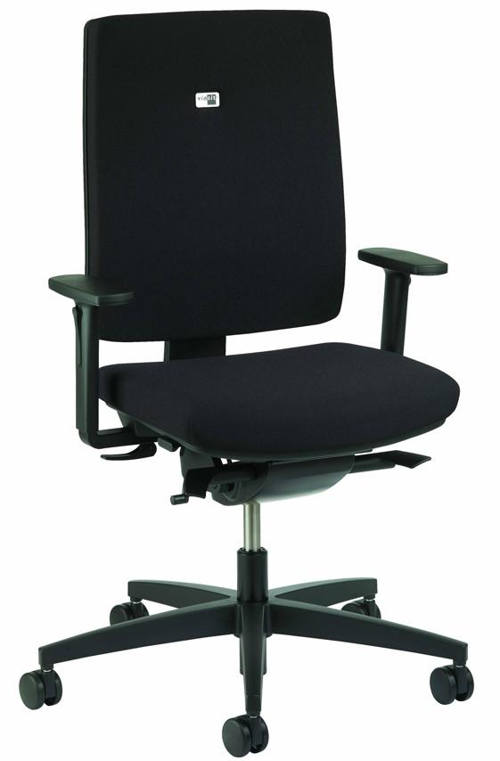 Fauteuil ergonomique linea achat si ges de bureau 349 00 - Fauteuils ergonomiques bureau ...