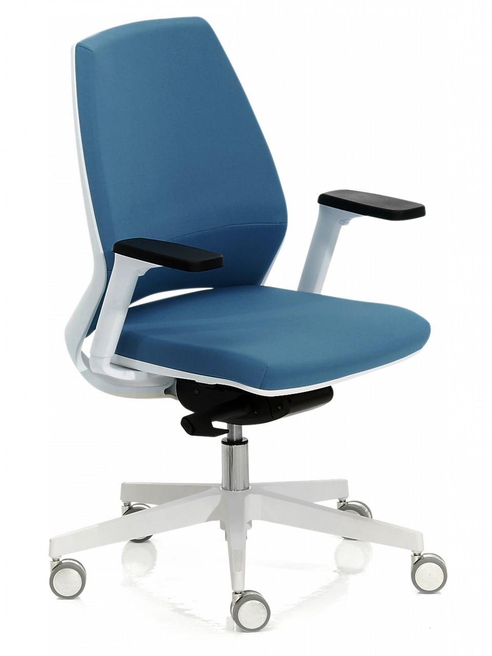 si ge de bureau ergonomique futura. Black Bedroom Furniture Sets. Home Design Ideas
