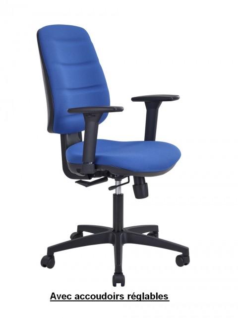 Siège de bureau ergonomique OPERATIVE