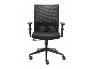 Sièges ergonomiques - Siège de bureau ergonomique Stacy