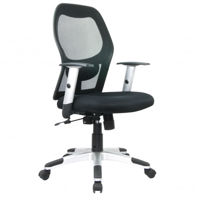 Siège de  bureau ergonomique Time