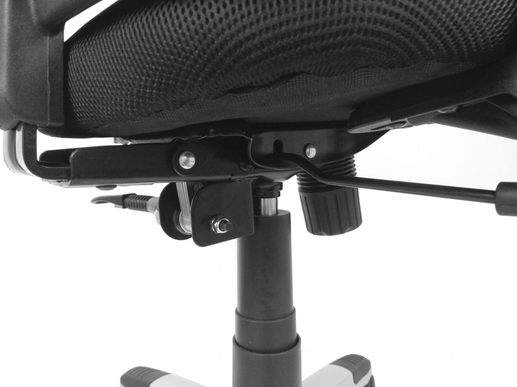 Siège de bureau ergonomique time achat sièges ergonomiques u ac