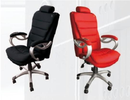 Si ge de bureau massant achat si ges de bureau 499 00 - Fauteuil bureau massant ...