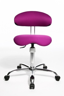 Home offices - Fauteuil dynamique Avia