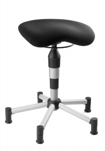 Sièges fitness - Tabouret Assis-debout ergonomique