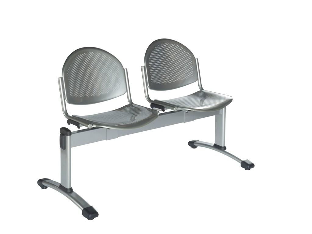 si ge sur poutre stella gris aluminium achat si ges sur. Black Bedroom Furniture Sets. Home Design Ideas