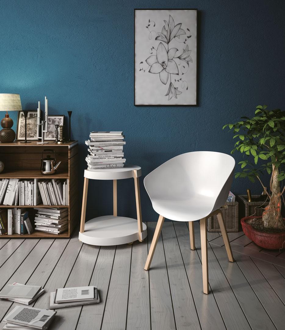 chaises visiteurs design la chaise ludique with chaises visiteurs design finest chaise. Black Bedroom Furniture Sets. Home Design Ideas
