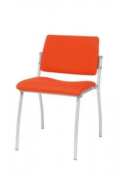 chaise visiteur seatty achat si ges visiteurs et. Black Bedroom Furniture Sets. Home Design Ideas