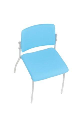 Chaise visiteur seatty achat si ges visiteurs et for Chaise visiteur