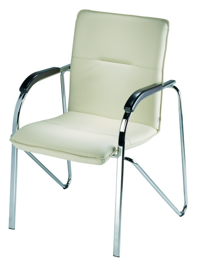 fauteuil design bahia achat si ges visiteurs et r unions. Black Bedroom Furniture Sets. Home Design Ideas